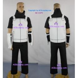 Naruto Anbu Itachi Uchiha Cosplay Costume
