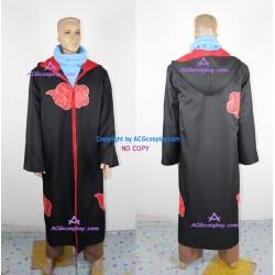 Naruto Akatsuki Jugo Cosplay Costume