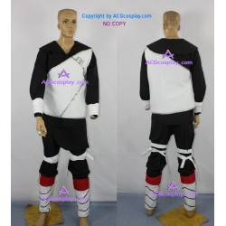 Naruto Team Cloud Omoi Cosplay Costume ACGcosplay