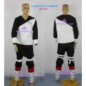 Naruto Team Cloud Omoi Cosplay Costume ACGcosplay
