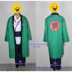 Naruto Fifth Hokage Tsunade Cosplay Costume