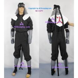 Naruto Hiruzen Sarutobi Cosplay Costume ACGcosplay