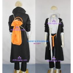 Naruto Shippu! Konoha Gakuen Den Cosplay Costume ACGcosplay