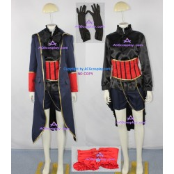 Black Butler Kuroshitsuji Ciel Phantomhive cosplay costume good quality ACGcosplay
