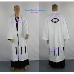 Bleach Mayuri Kurotsuchi cosplay costume