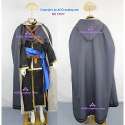 Fire Emblem Soren Cosplay Costume