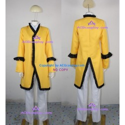 Vocaloid Servant Of Evil cosplay costume ACGcosplay