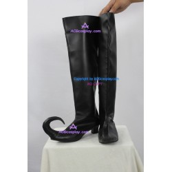 Soul Eater Blair cosplay boots cosplay shoes long boots