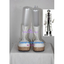 Soul Eater Dr.Franken Stein Cosplay shoes boots cosplay boots ACGcosplay