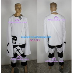 Air Gear Shiraume Ume Noyamano Cosplay Costume