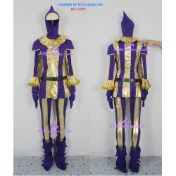 Naruto Broken Youth naruto Naruto Uzumaki Cosplay Costume