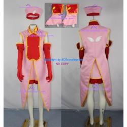 Card captor Sakura Sakura Kinomoto cosplay costume