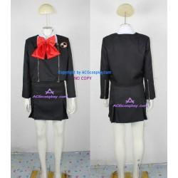 PERSONA 3 girl Uniform cosplay costume