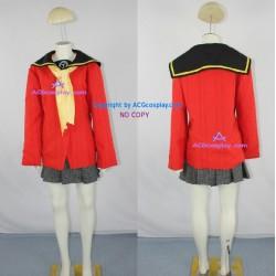Persona 4 Yukiko Amagi Cosplay Costume