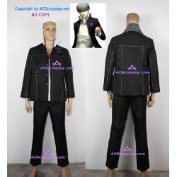 PERSONA IV 4 Yousuke Hanamura Cosplay Costume