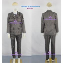 Hetalia Axis Powers Italy South Italy Lovino Vargas Cosplay Costume