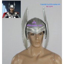Marvel Comics Thor Helmet hero mask resin made cosplay prop good quality common size