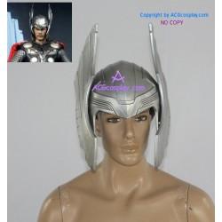Marvel Comics Thor Helmet hero mask resin made cosplay prop good quality common size