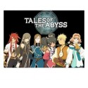 Tales Of The Abyss cosplay
