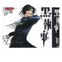 Black Butler  cosplay wig