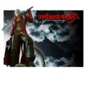 Devil May Cry cosplay wig