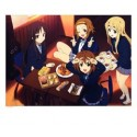 K-ON! cosplay wig