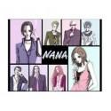 Nana cosplay wig