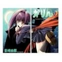 Chibi Vampire cosplay