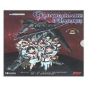 Gunparade March cosplay