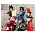 Sengoku Basara cosplay