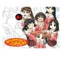 Azu Manga Daioh cosplay