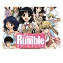 School Rumble cosplay